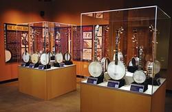 AMERICAN BANJO MUSEUM / PROVIDED