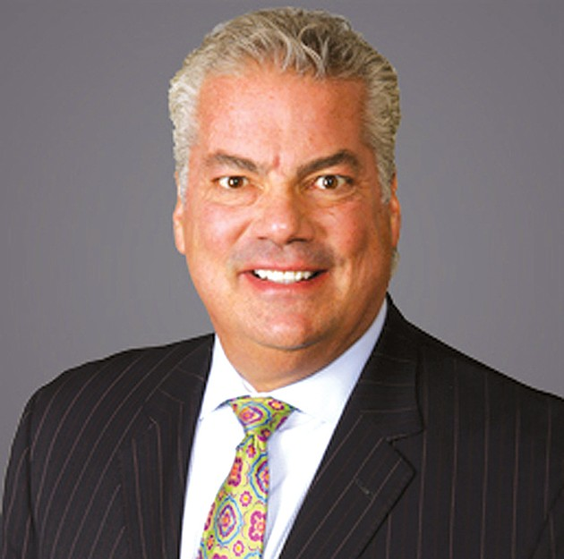 Victor Albert is an attorney with Ogletree Deakins. - | PHOTO PROVIDED