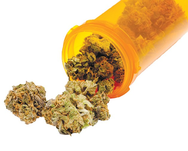 In the final push on State Question 788, the medicinal cannabis advocacy group Yes on 788 is concentrating on getting out the vote. - BIGSTOCKPHOTO.COM