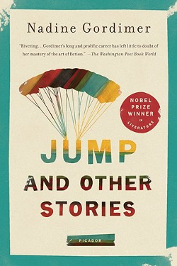 Jump and Other Stories by Nadine Gordimer - PROVIDED