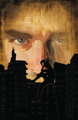 Painted Sky Opera's Rigoletto premieres Sept. 14 at Civic Center Music Hall. - PROVIDED