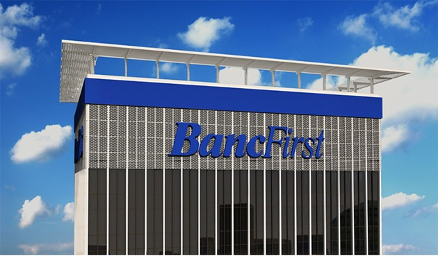 BancFirst buys city's second-tallest building | Oklahoma Gazette