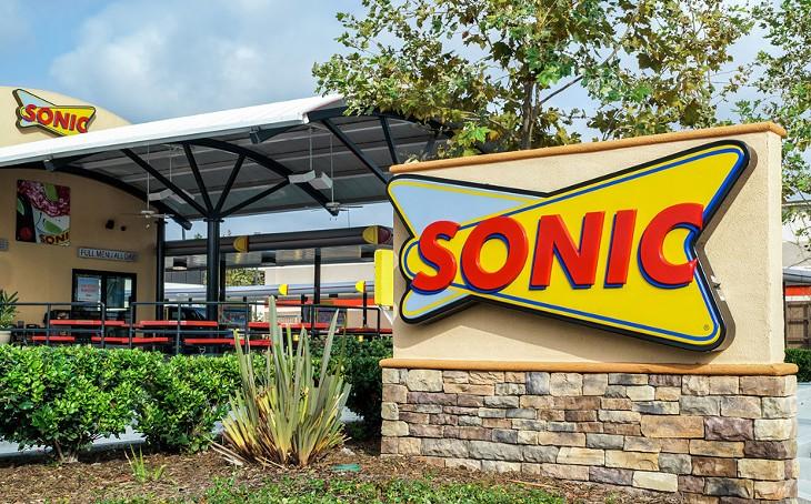 Georgia-based owner Inspire Brands will buy Sonic for $2.3 billion. - BIGSTOCK.COM