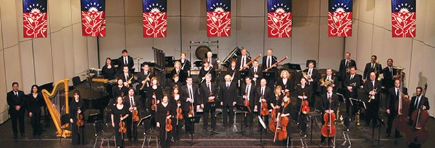 Norman Philharmonic is scheduled to perform selections from Handel's Messiah Dec. 16 at McFarlin Memorial United Methodist Church. - PROVIDED