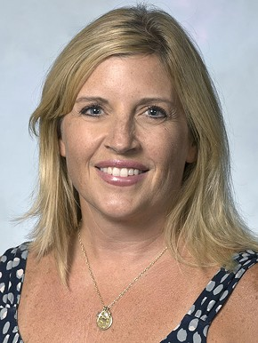 Dr. Tawni Holmes is professor in nutrition, dietetics and food management at University of Central Oklahoma. - PROVIDED