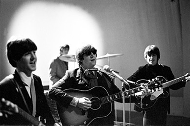 Revolution: The Beatles Symphonic Experience begins 8 p.m. Jan. 4 and 5 in Thelma Gaylord Performing Arts Theatre in Civic Center Music Hall, 201 N. Walker Ave. - BEATLES BOOK PHOTO LIBRARY (BBPL) / PROVIDED