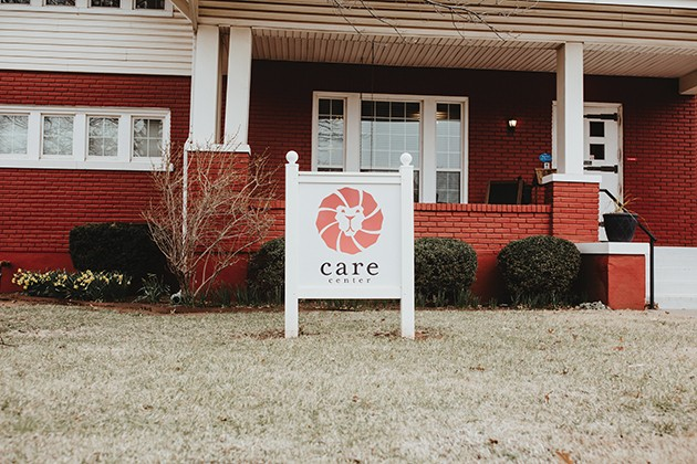 CARE Center will demolish Brockway Center but plans to memorialize the house's history and welcome a local member of National Association of Colored Women's Clubs to its board. - ALEXA ACE