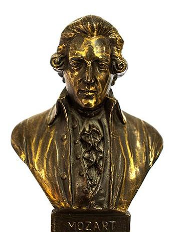 """Mozart: From Salzburg to Vienna features """"Eine Kleine Nachtmusik,"""" possibly the composer's best-known work. - BIGSTOCK.COM"""