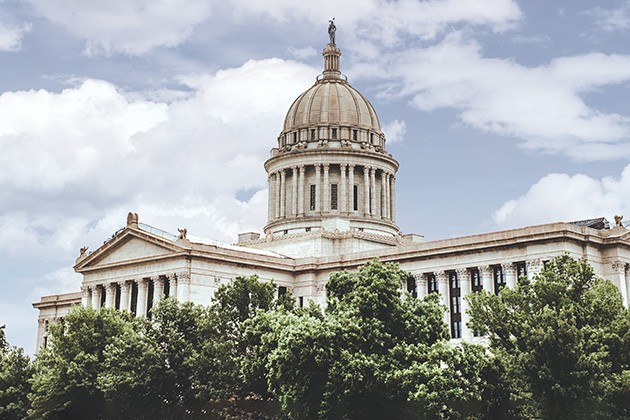 The legislative session has ended with several new bills addressing the medical cannabis industry passed and signed by the governor. - ALEXA ACE