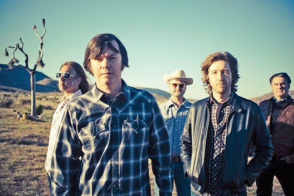 Son Volt plays June 18 at The Jones Assembly. - DAVID MCCLISTER / PROVIDED