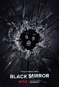 Black Mirror - NETFLIX / PROVIDED