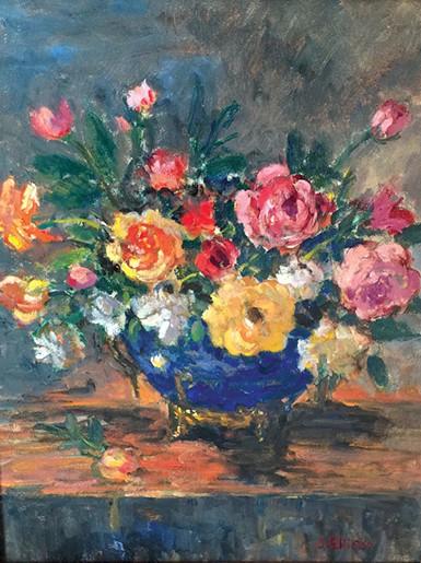"""""""Garden Gems"""" by Jody Ellison - PROVIDED"""