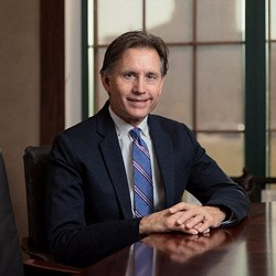 Attorney general Mike Hunter is suing Janssen Pharmaceuticals over its marketing of two opioid products, Duragesic and Nucynta. - OKLAHOMA ATTORNEY GENERAL MIKE HUNTER / PROVIDED