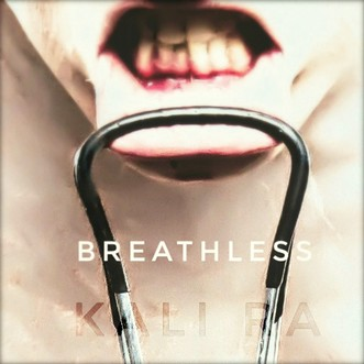 "The single ""Breathless"" was released Sept. 27. - PROVIDED"