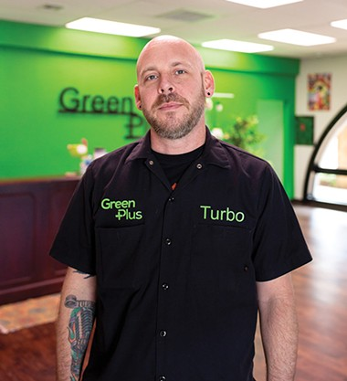 """Gary """"Turbo"""" Webb - ALEXA ACE"""