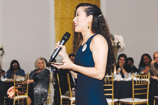 Dream Action Oklahoma recently celebrated 10 years of local immigration advocacy work. - STEPHANIE MONTELONGO / PROVIDED