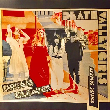 """""""Dream Cleaver"""" was released in August. - PROVIDED"""