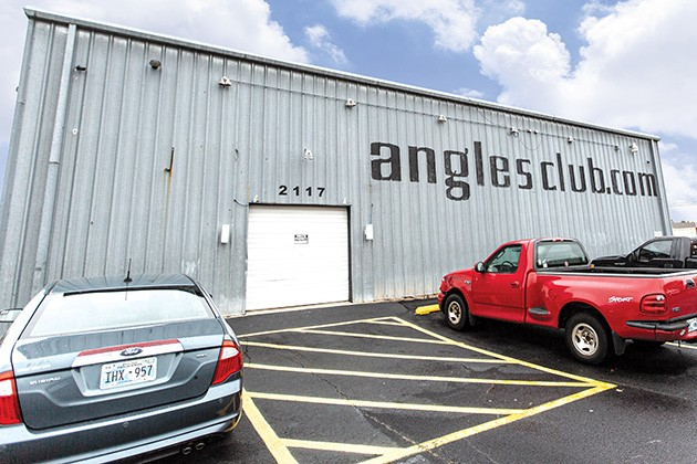 After being shuttered, Angles is reopening with new lights, sounds and events. - ALEXA ACE