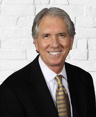 Jim Hopper is president and CEO of Oklahoma Restaurant Association. - PROVIDED
