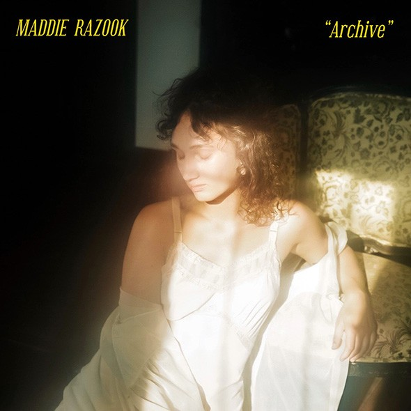 Maddie Razook