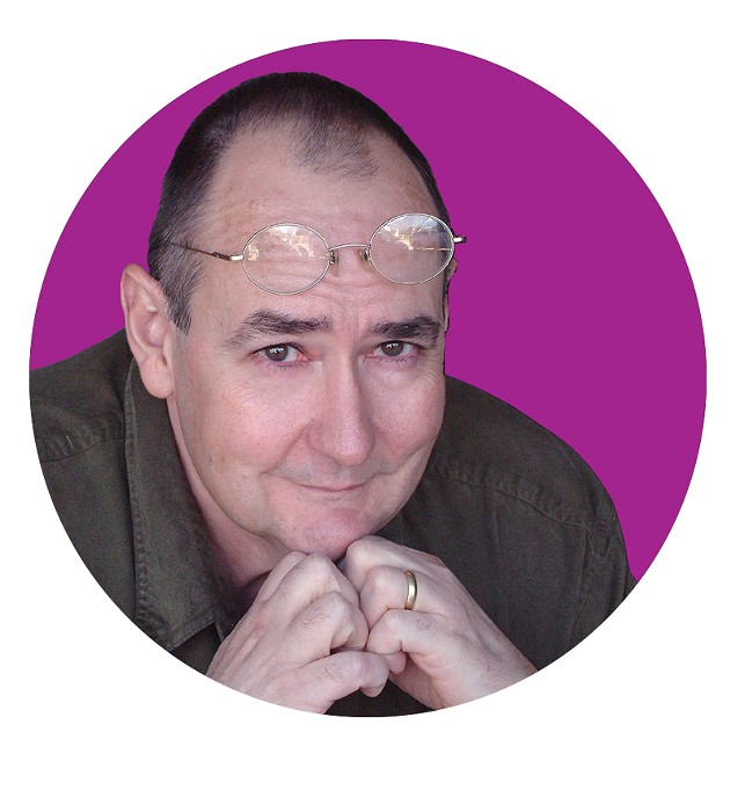 Donald Jordan is the artistic director of Oklahoma City Repertory Theatre, Oklahoma's award-winning, nationally recognized professional regional theater. - WENDY MUTZ
