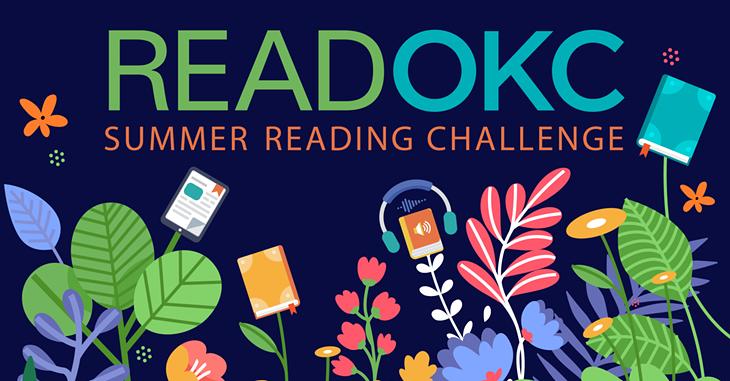 READOKC / OKLAHOMA CITY PUBLIC SCHOOLS / PROVIDED