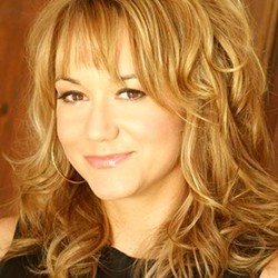Megyn Price has been named one of four recipients of deadCenter Film Festival's Oklahoma Film & TV ICON Award. - DEADCENTER FILM FESTIVAL / PROVIDED