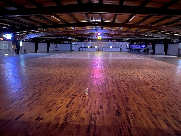 Promoters at Diamond Ballroom in eastern Oklahoma City were among the first to join National Independent Venue Association, which is working to compel lawmakers to act and pass industry-saving legislation. (pg 24, 25) - ANDREW IVY / DCF CONCERTS / PROVIDED