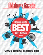 Best of OKC 2018