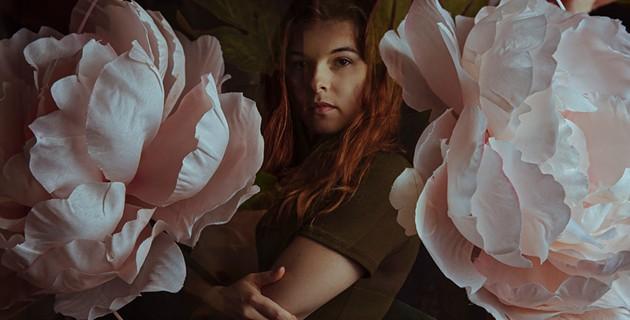 Artist of the Quarantine: Neisha Ford