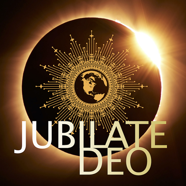 Canterbury Voices presents Jubilate Deo