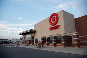 Target in Oklahoma City, Monday, Aug. 3, 2015.  (Garett Fisbeck) - GARETT FISBECK