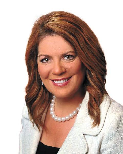Kirsten McIntyre (Provided)
