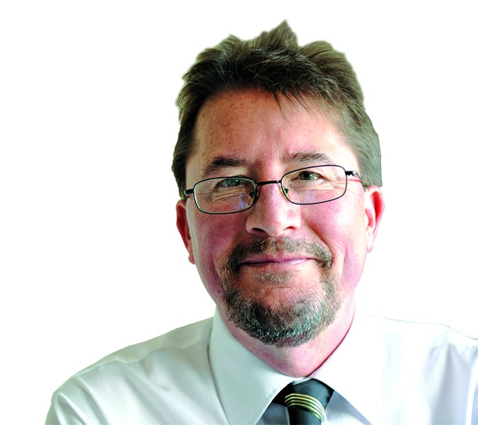 Kurt Hochenauer