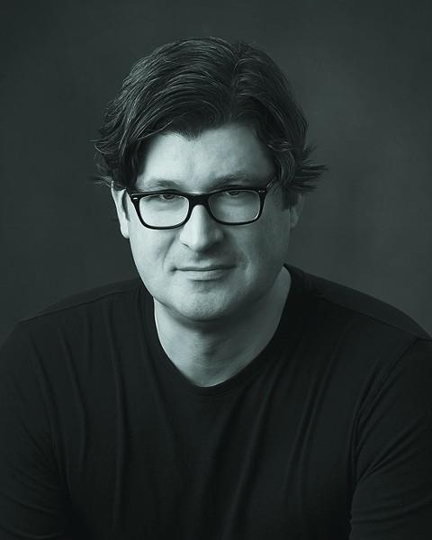 Tulsa author Gregg Renoff (Provided)