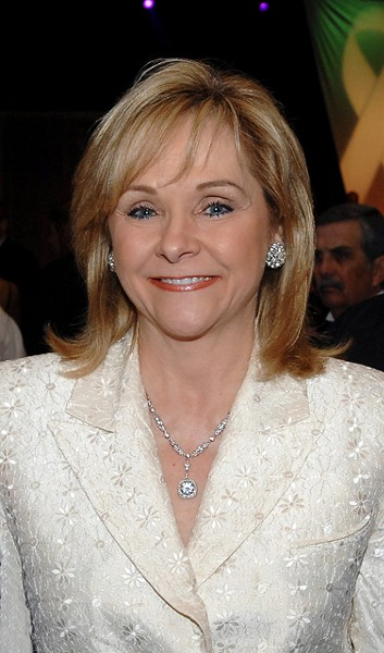 Mary Fallin