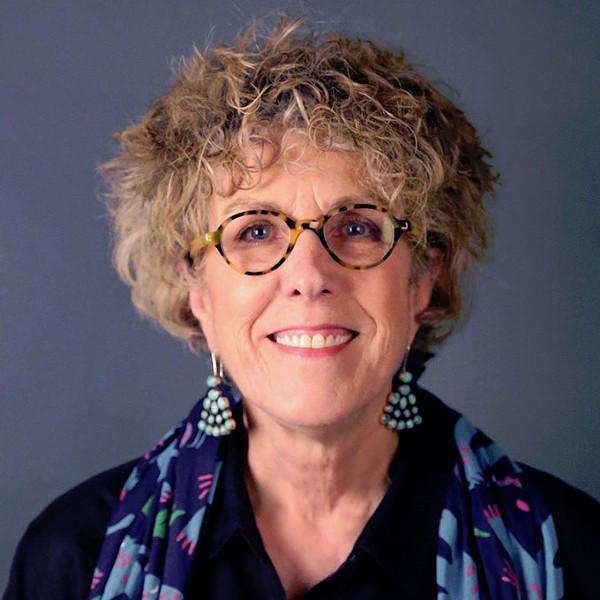 Diana J. Smith (provided)