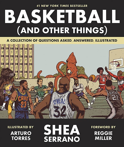 Basketball (and Other Things) | Image provided