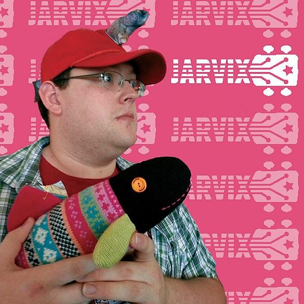 Jarvix - PROVIDED