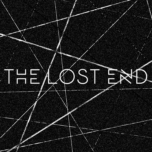 The Lost End's self-titled debut album - PROVIDED