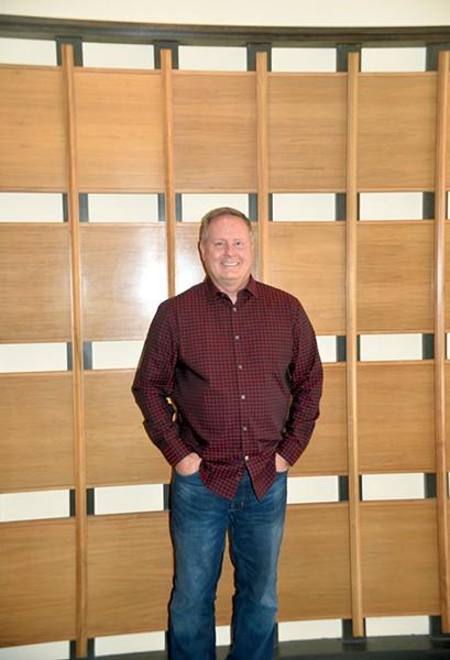Peter J. Brzycki now serves as publisher of both OKCTalk.com and Oklahoma Gazette.