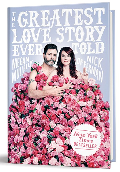 The Greatest Love Story Ever Told was released Oct. 2. - PENGUIN RANDOM HOUSE / PROVIDED