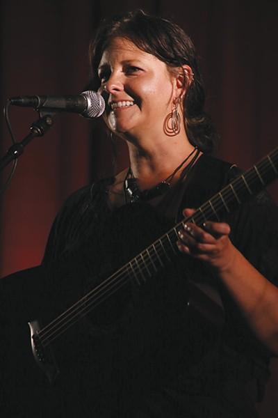 Annie Guthrie | Photos provided - PROVIDED
