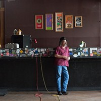 Musician James McMurtry brings his Complicated Game to Norman