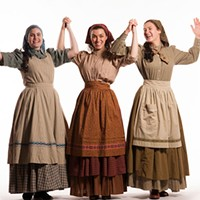 Lyric Theatre expands Fiddler on the Roof to new audiences