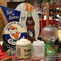 Land Run Antique Show brings vintage treasures to Bricktown