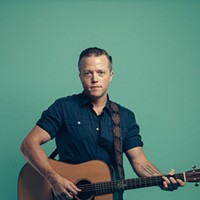 Jason Isbell brings his even-keeled Americana to The Criterion