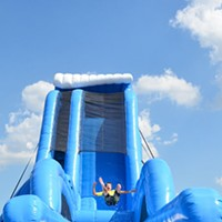 Surf Zone Thursdays at Riversport Adventures offer big thrills and outdoor exercise through Aug. 24.