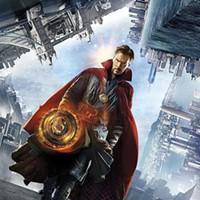 (Doctor Strange / Marvel Studios / Provided)