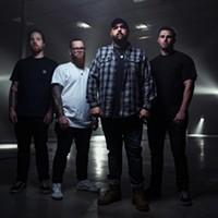 Heavy metal band Gideon returns to OKC